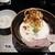 鶏 soba 座銀 - 料理写真:鶏soba