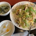 中華料理 東海飯店 - 料理写真: