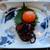"""うなぎ亭 友栄 - 料理写真:""""割きたてのきも(たれ)""""のTopView、大きい肝はプリプリで香ばしく、濃いけれど甘すぎないタレとの相性も良く、非常に美味しいです。"""