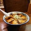 めん蔵 - 料理写真:醤油ラーメン700円にトッピング追加でチャーシュー100円。