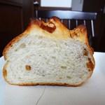 ピニョン - くるみパン