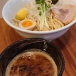みつ星製麺所 - ②濃厚つけ麺(¥820)