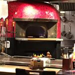 窯焼和牛ステーキと京のおばんざい 市場小路 -