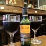 がぶ - 小さなワイン