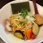 麺屋 波 - 料理写真: