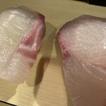 鯛壽司 -