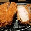 農村料理の店 もくもく - 料理写真:厚切りロースとんかつ膳定食