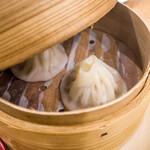 中国酒食堂en - 小籠包