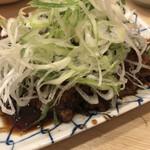 jimbouchoukagahiro - スタミナ焼
