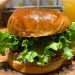 137922871 - ハンバーガー1199円
