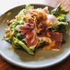 ピッツェリア カルモ - 料理写真:サラダ