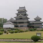 タダチヤ カフェ ザ ゲート - その他写真:おまけ画像(国宝松本城)