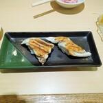 にぎり鮨 魚魚 - 穴子