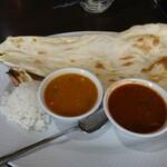 ヒマラヤ食堂 -