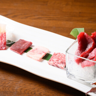 捕鯨本基地・網走の特恵がもたらす絶品「鯨料理」の数々。