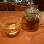 富錦樹台菜香檳 - ライチジャスミンティー