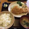 とんかつサン - 料理写真: