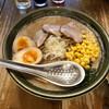 北海道ラーメン きむら初代 - 料理写真:特製味噌らーめん