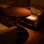 13794683 - 自分が座りたいと思った2人用のテーブル席です