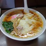 飛鳥 - 「ワンタン麺」