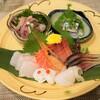 Zenshi - 料理写真:ゴージャスなお造り