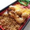 日本一 - 料理写真:カラフル焼鳥弁当