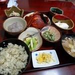 琉球料理 ふみや - ふみや定食(2)2000円