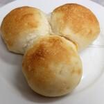 ばーすでい - 料理写真:トリプルチーズ※土日限定