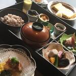 遊季膳さくら - 料理写真: