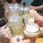 hachihachi - はち八で乾杯!!