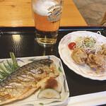 レストラン まんま - 料理写真: