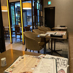 LaVASARA CAFE&GRILL -