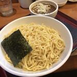 めん和正 - つけ麺 中盛 900円