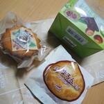 洋風笠間菓子グリュイエール - 栗のお菓子達