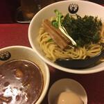 一乗寺つるかめ - 料理写真: