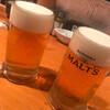二◯加屋長介 - ドリンク写真:乾杯の生ビール