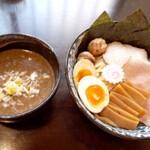 麺処 はなぶさ - 料理写真: