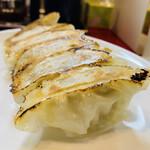 総大醤 - 餃子