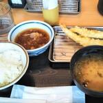まきの - 定食