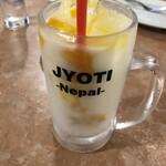 JYOTI - 〇マンゴラッシー