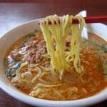 味神館 - 担々麺