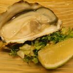 SETOUCHI檸檬食堂 - 岡山県邑久町(おくちょう)産 生牡蠣