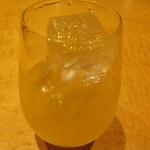 SETOUCHI檸檬食堂 - 瀬戸内かんかん ロック