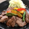 岩手山レストラン - 料理写真:いわて短角和牛ビーフdon
