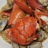 スペイン料理 muyrico - 料理写真:オマール海老のアロスメロッソ  オマール海老の味が凝縮
