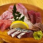 地魚料理 若大将 - 料理写真: