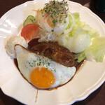 Kyariri - ハンバーグ