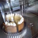 13799053 - オススメされたベイクドチーズケーキ