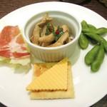 13799212 - スタシェーンセットの冷菜
