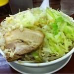 富士栄 - ぎ郎 (野菜増し)